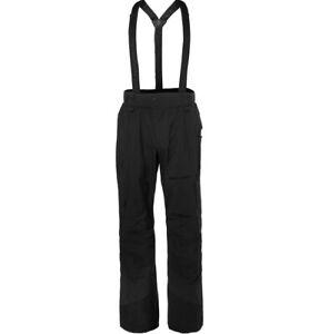 $800 PEAK PERFORMANCE Alpine Gore-Tex Ski Salopettes Trousers Pants M L XL XXL