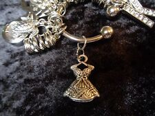 What OCCASION are you working toward? Dress Charm for Weight Watchers Keychain!