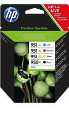 Original HP Patronen Set Nr. 950XL / Nr.951XL  - alle Farben NEU&OVP