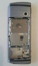 Cover guscio posteriore  Nokia 9500 ORIGINALE con microfono e jak ricarica