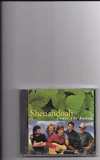 "SHENANDOAH, CD ""UNDER THE KUDZU"" NEW SEALED"