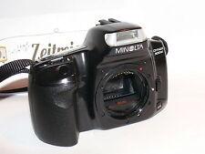 Minolta Dynax 300si Spiegelreflexkamera gut erhalten Vintage Kamera Body   239