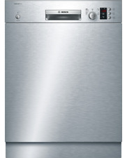 Bosch Built in Dishwasher SMU50D05AU