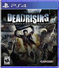 Dead Rising HD PS4 New PlayStation 4, PlayStation 4