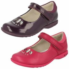 Clarks Girls' Trixie Casual Shoes