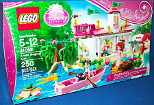 LEGO 41052 Disney Princess ARIEL'S MAGICAL KISS new in box