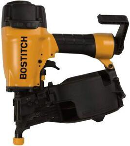 Bostitch N66C-1 Coil Siding Nailer