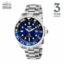 Invicta Pro Diver Automatic Men 47mm Stainless Steel Diving Watch 21865