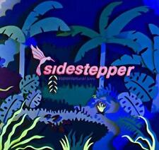 Sidestepper - Supernatural Love (NEW CD)