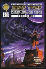 Star Trek: Deep Space Nine Terok Nor #0--1995 Comic Book