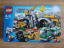 Lego City: La Mine (4204) BNISB