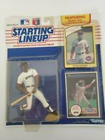 1990 Kevin Mitchell---San Francisco Giants Kenner  Starting Lineup Rookie Year