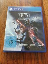 Star Wars JEDI: Fallen Order -- Standard Edition (Sony PlayStation 4, 2019)
