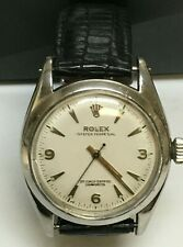 Vintage Authentic Original Rolex Oyster Perpetual Automatic Watch