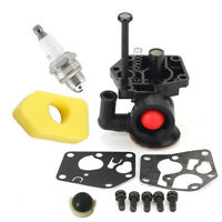 Carburetor Filter Accessories Replacement Parts For 3HP To 4HP