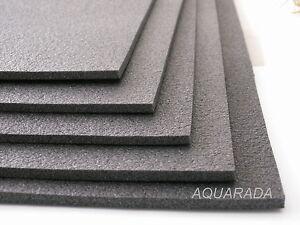 Aquarium Sicherheis Thermo Unterlage 60x30cm Terrarium Unterlage Schutzmatte