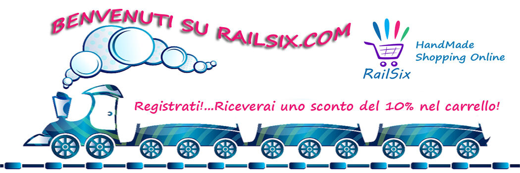 Railsix Handmade Shopping Online