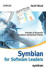 Symbian for Software Leaders: Principles of Successful Smartphone-ExLibrary