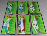 Knall Bomber - 6x kultiges Spiel aus den 1980er/90er Jahren im Orig Blister /187
