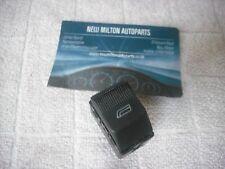 A GENUINE AUDI  A4 B5 1995-2001 FRONT OR REAR DOOR ELECTRIC WINDOW SWITCH