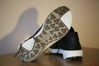 Ecco Danish Design Black Trainers Sneakers UK 9 EUR 43