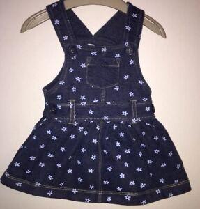Girls 0-3 Months - Bluezoo Summer Dress