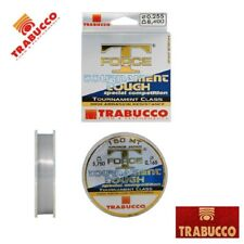 TRABUCCO FILO T FORCE TOURNAMENT TOUGH SPECIALE GARA MULINELLO BOBINA METRI 150