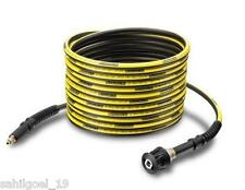 Karcher high pressure extension hose 10 metre for karcher washers cleaners
