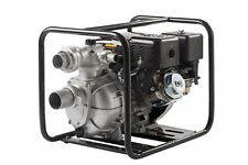 MOTOPOMPA AUTOADESCANTE AXO AD ALTA PREVALENZA 4T 13HP 667 lt/min