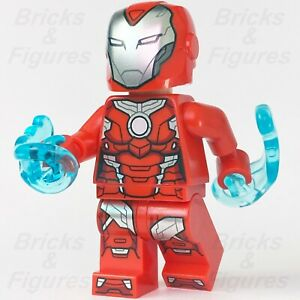 Marvel Super Heroes LEGO® Pepper Potts Rescue Red Armor Avengers Minifig 76164