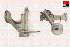 Oil Pump FOR RENAULT SUPER 5 1.6 1.7 86->95 B/C40 Diesel Petrol Hatchback FAI