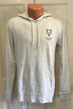 PRINCE & FOX, Size Small, Soft, Long Sleeve, Lightweight Hoodie Shirt. NEW