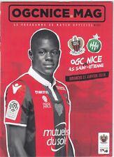 OGC Nice v AS Saint-Etienne 2017/18 (21 Jan)