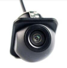 170°Weitwinkel-Auto-Rückseiten-Spiegel CCD-Frontseiten-Parken-Loch-Kamera Mini