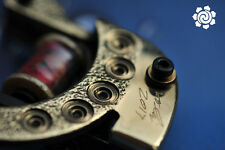 Kylin Handmade  Brass Tattoo Machine  R04L
