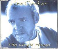 Joe Cocker Simple things (1994) [Maxi-CD]
