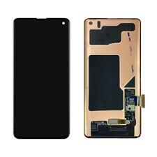 Pantalla LCD + Tactil Digitalizador Samsung Galaxy S10 G973 Negro