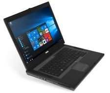 Dell Latitude d830 Ordinateur Portable Core 2duo 2,4ghz 2 Go 80 Go QUADRO 1920x1200 Win 10 Home 32
