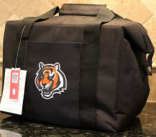 Cincinnati Bengals Cooler Insulated Bag Beer Licensed NFL Football Tailgating
