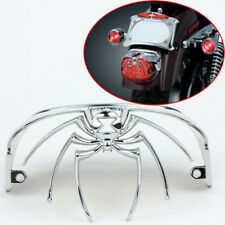 Widow style Rear Tail Light Cover For Harley Sportster 883 1200 XL Electra Glide