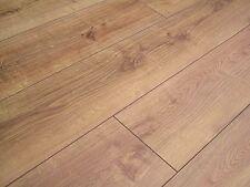 Pallet Deal 12mm Dublin Oak 4v-groove Laminate Flooring Ac5