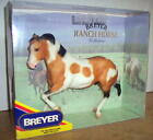 BREYER RANCH  HORSE COLLECTION AMERICAN PAINT HORSE #749 (NEW IN BOX)