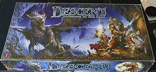 Descent Journeys in the Dark board game Fantasy Flight Games FFG For Parts