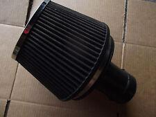 03-07 INFINITI G35 COUPE Air Filter Chrome Cap