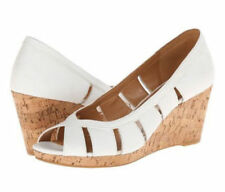 Nine West Women's Leather Textured Shoes for Women