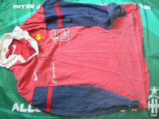 Maillot équipe de france rugby porté avant match 3XL