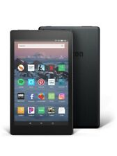 kindle fire hd 8 7th generation With Screen Protector And Kid Friendly Hard Case