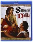 SANSONE E DALILA BLU-RAY STORIA