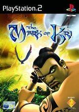Il marchio di KRI (Sony PLAYSTATION 2, 2002) PAL