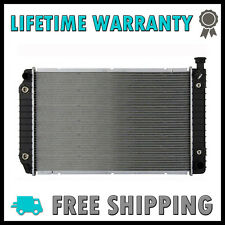 Radiator For Chevy GMC C K Series Suburban 4.3 V6 5.0 5.7 V8 Lifetime Warranty